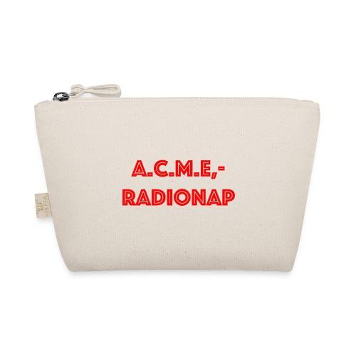 acmeradionaprot - Täschchen