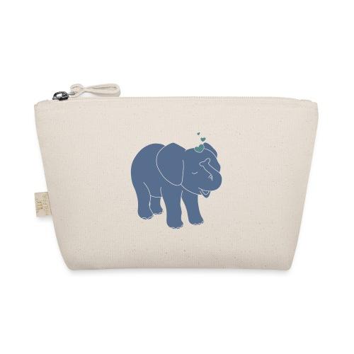 Little elephant - Täschchen