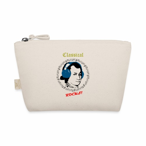 Classical Rocks! - The Wee Pouch
