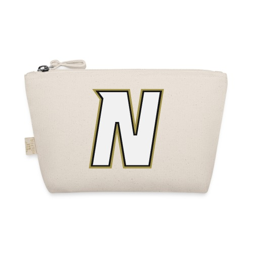 Nordic Steel WHITE N - The Wee Pouch