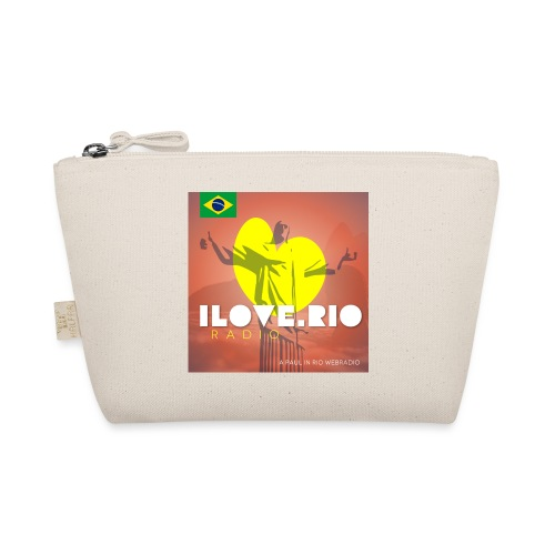 I LOVE RIO RADIO - The Wee Pouch
