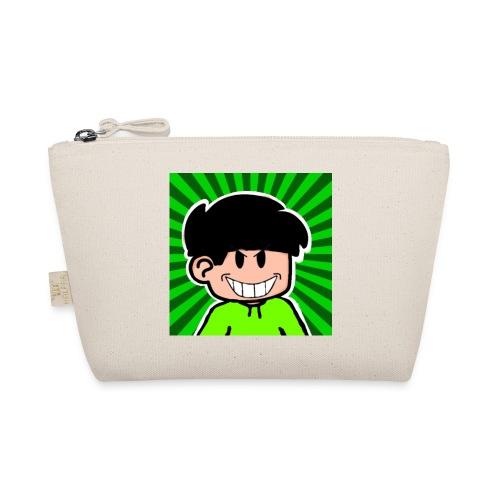 Linus e lite mindre glad - Liten väska