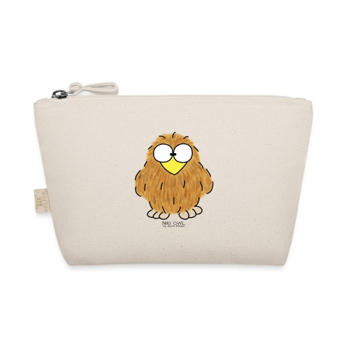 Niki Owl - The Wee Pouch