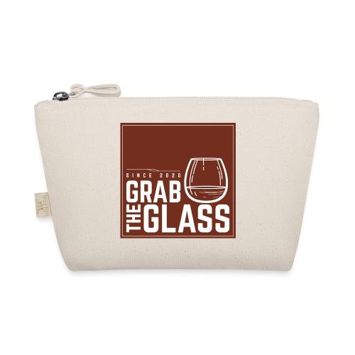 Grabtheglass LOGO - Täschchen