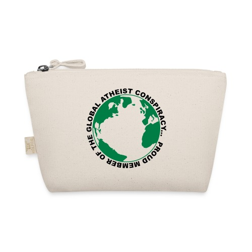 Global Atheist Conspiracy - The Wee Pouch