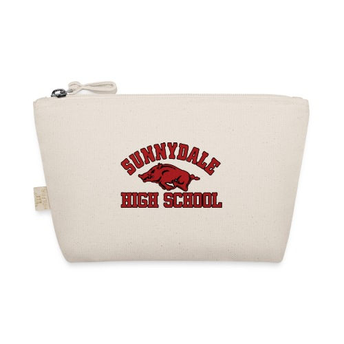 Sunnydale High School logo merch - Tasje
