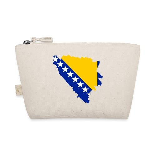 Bosnia and Hercegovina - Små stofpunge