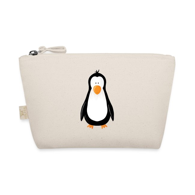 Pinguin Fridolin