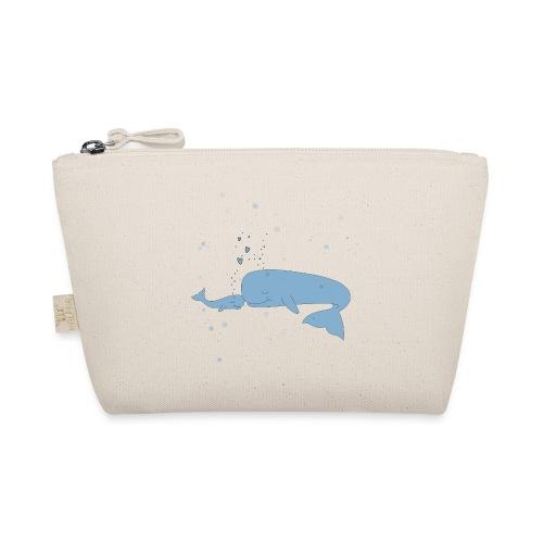 Wal - Täschchen