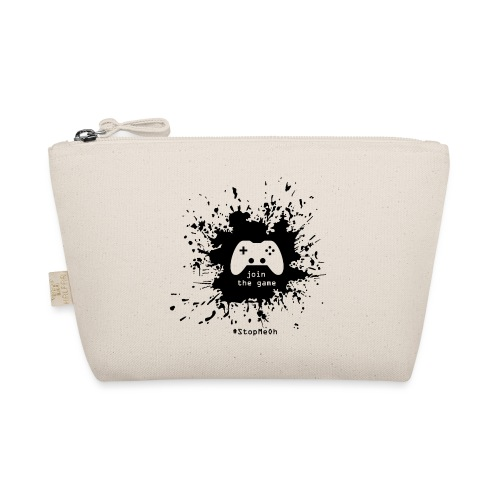 Join the game - The Wee Pouch