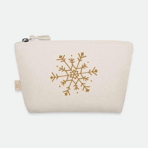 Cute snowflake - The Wee Pouch