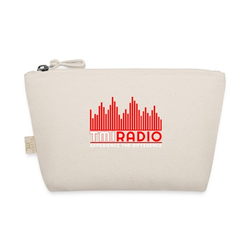 NEW TMI LOGO RED AND WHITE 2000 - The Wee Pouch