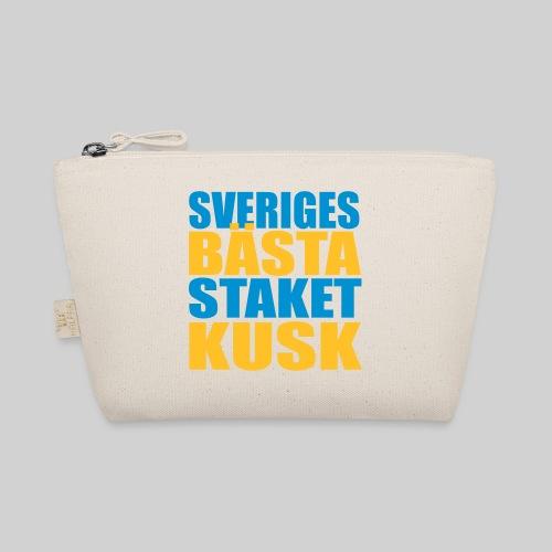 Sveriges bästa staketkusk! - Liten väska