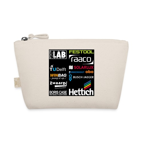 Sponsors back - The Wee Pouch