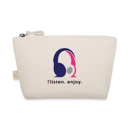 liste. enjoy. - The Wee Pouch