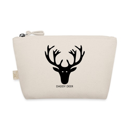 DADDY DEER - The Wee Pouch