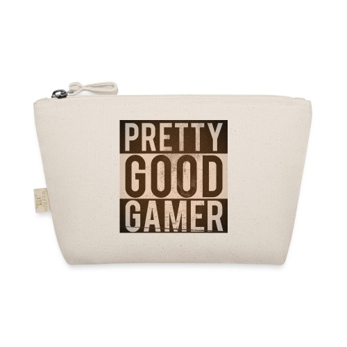 PRETTY GOOD GAMER. - The Wee Pouch