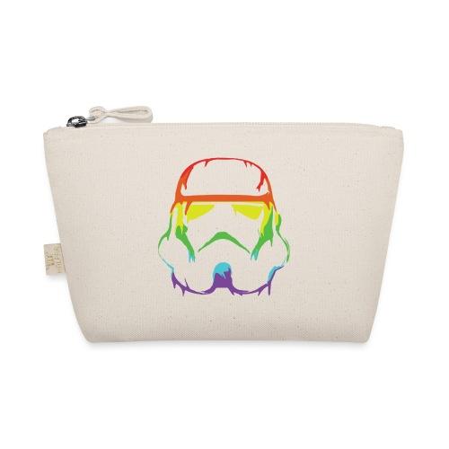Pride Trooper - simple - Pikkulaukku