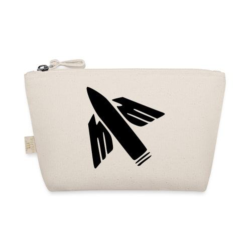 Ilmatorjuntamies - Pikkulaukku