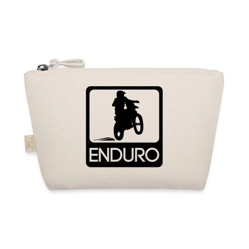 Enduro Rider - Täschchen