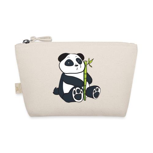 Oso Panda con Bamboo - Bolsita