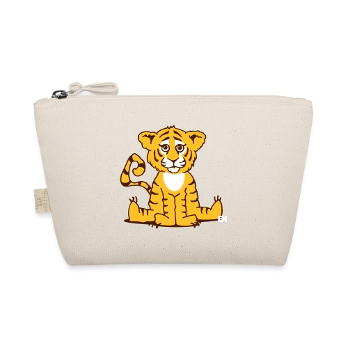 Tiger cub - The Wee Pouch