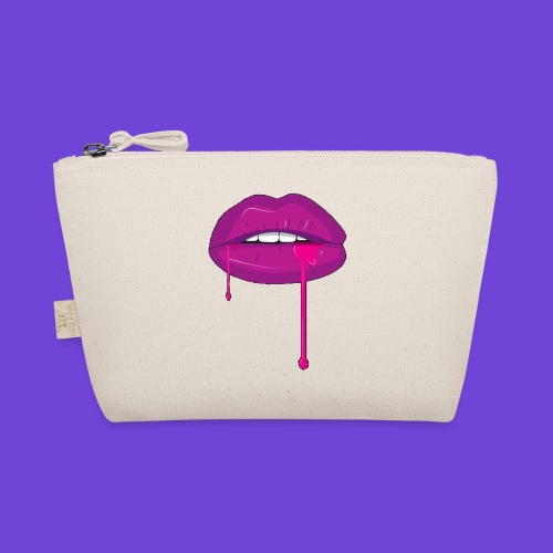 Purple Kiss - Borsetta