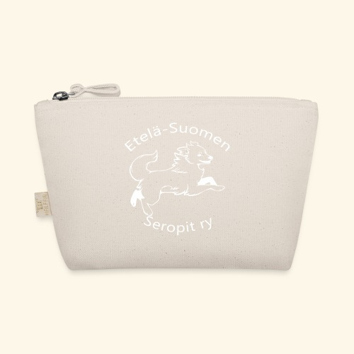 ES seropit logo valk - Pikkulaukku