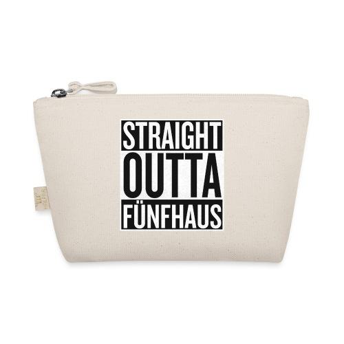 Straight Outta Fünfhaus - Täschchen