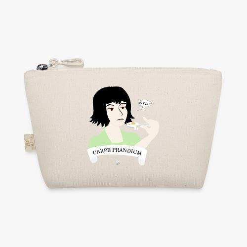 Carpe Prandium - Liten väska