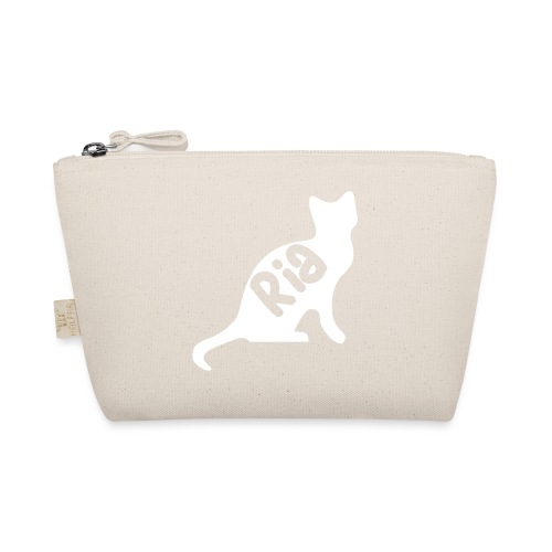 Team Ria Cat - The Wee Pouch