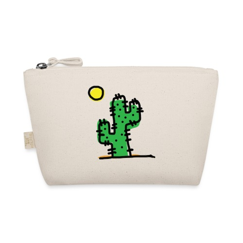 Cactus single - Borsetta