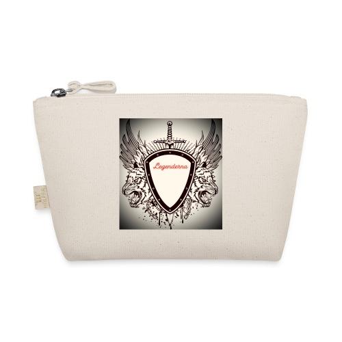 MR AIMs logga - Liten väska