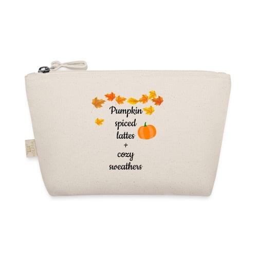Lattes and Cozy Sweathers - Liten väska