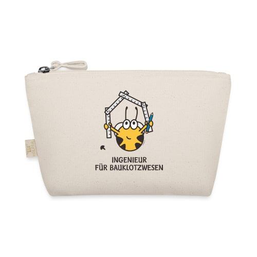 INGENIEUR FÜR BAUKLOTZWESEN - Täschchen