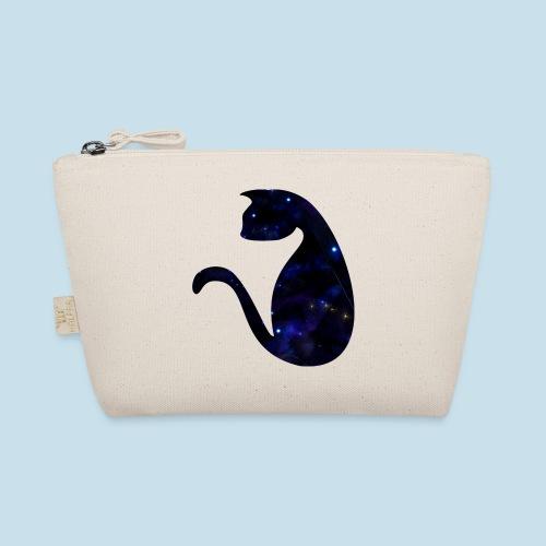 Universums Katze - Täschchen