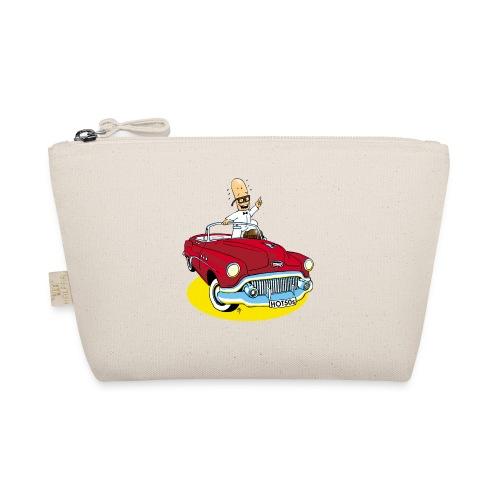 Herr Bohnemann im Buick - Täschchen