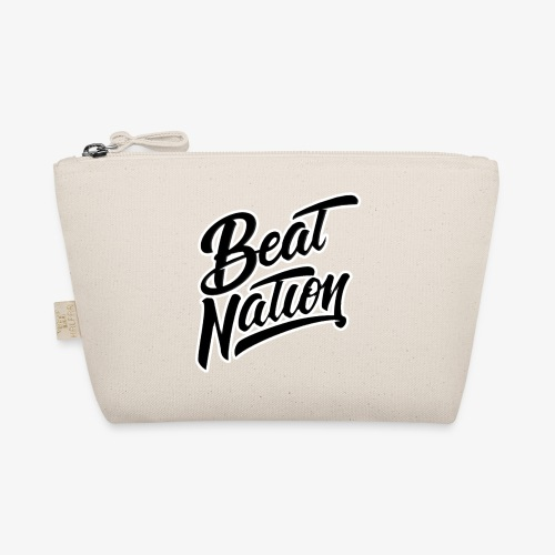 Logo Officiel Beat Nation Noir - Täschchen