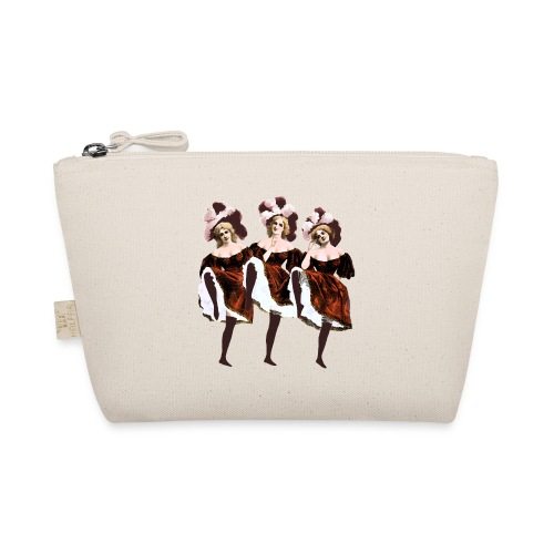 Vintage Dancers - The Wee Pouch