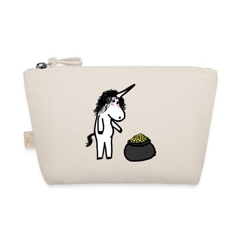 Oro unicorno - Borsetta