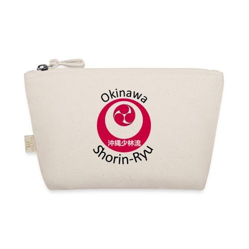 Okinawa Shorin Ryu - Små stofpunge