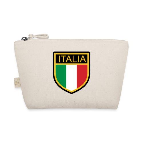 SCUDETTO ITALIA CALCIO - Borsetta