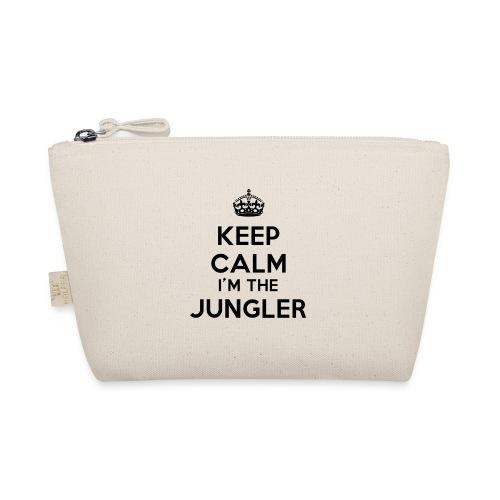 Keep calm I'm the Jungler - Trousse