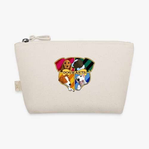 Dogwarts Logo - The Wee Pouch