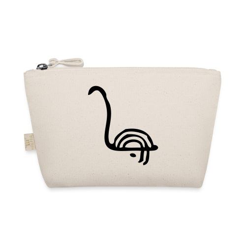 Joutsenkaiverrus - Pikkulaukku
