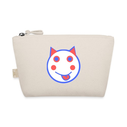 Red White And Blue - Alf Da Cat - The Wee Pouch
