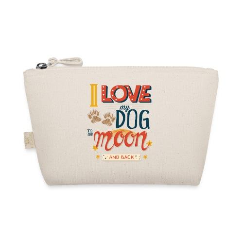 Moon Dog Light - Liten väska