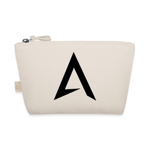alpharock A logo - The Wee Pouch