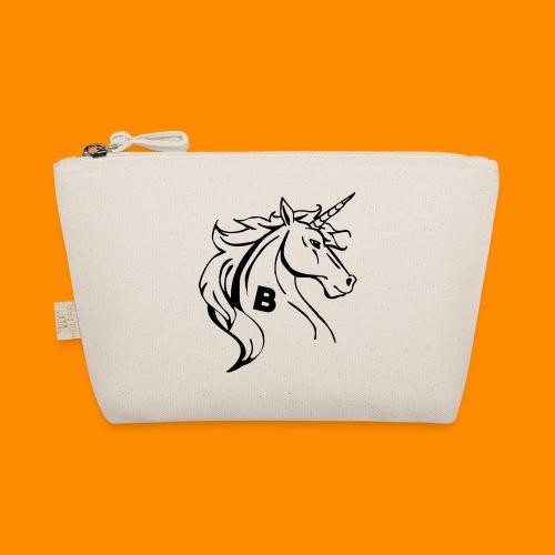 the biodusty unicorn mousepad - Tasje
