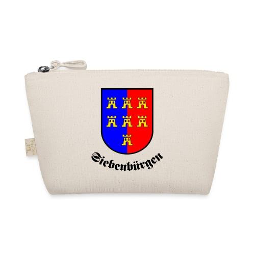 Wappen der Siebenbürger Sachsen Siebenbürgen - Täschchen